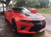 Chevrolet camaro 2016 9000 kms