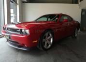 Dodge challenger 2012 35000 kms