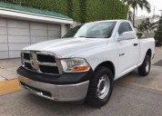 Dodge ram 1500 pick up 2012 78400 kms
