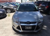 Ford focus sport 2013 61466 kms