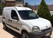 Renault kangoo express 2008 143000 kms