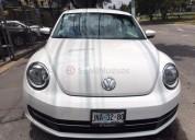 Volkswagen beetle sport 2012 65900 kms