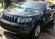 Chrysler grand cherokee 2011 150227 kms
