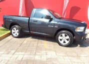 Dodge ram 2500 pick up 2016 12295 kms