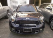 Mini cooper countryman 2014 61000 kms