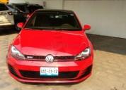 Volkswagen golf gti a7 2016 27320 kms