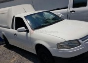 Volkswagen pointer pick up 2010 110000 kms