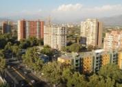 Rento recámara independiente a señorita mexicana que estudie en santiago de chile