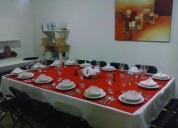 Meseros excelencia  promocion!!! $350 x  5 hrs c/u