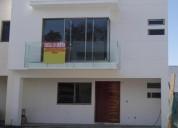 Se vende casa nueva en el fracc. altavista, zapopan, jalisco