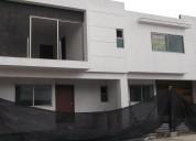 Casa nueva en el fracc. valle imperial