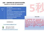 Curso control estadistico de procesos crc-capacitacion puebla