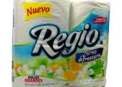 Regio papel higiÉnico arma promociones !!!