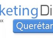 Marketing digital publicidad en google adwords en querétaro