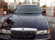 ford grand marquis 1998 200000 kms