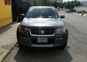 Suzuki grand vitara 2012 71000 kms