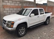 Chevrolet colorado 2011 200000 kms
