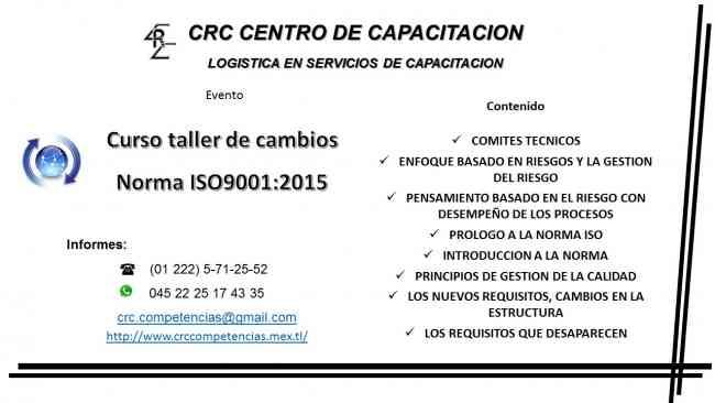 #Curso #capacitacion #5s #chihuahua