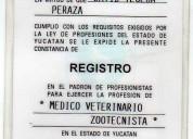 Consultorio veterinario tejeda
