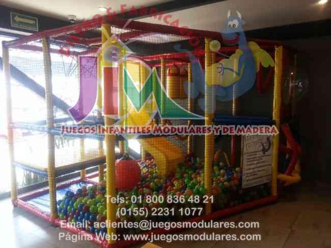juegos infantiles para interior juegos modulares tipo laberinto para salones y centros infantiles xalapa doplim