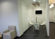Oficina virtual desde $950 al mes