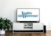 Ingles sin barreras - obten mejores oportunidades