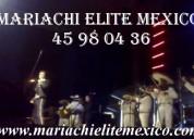 Mariachis para salones en alvaro obregon | 45980436 | urgentes mariachis