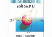 Curso de cálculo integral