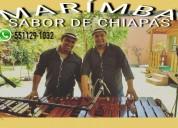 Marimbas en melchor ocampo al:551129-1032