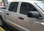 Camioneta dakota 2011