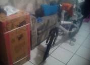 Vendo 2 bicicletas nuevas y una carriola nueva sin usarse a ofreser