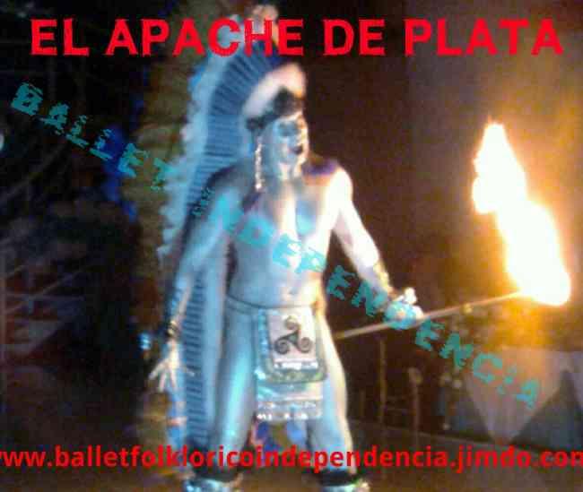 EL APACHE DE PLATA SHOW PERFORMANCE,15 AÑOS,BODAS,EVENTOS