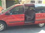 Chrysler voyager 2006 117000 kms