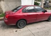 Hyundai elantra 2005 145000 kms