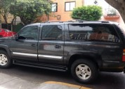 Chevrolet suburban 2006 94089 kms
