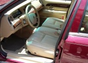 ford grand marquis 2007 50000 kms