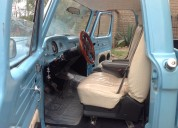 Classico ford pickup