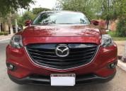 Mazda cx 9 2013
