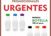Cilindros para agua publicitarios y promocionales