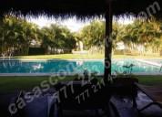 Casa semi–nueva , sur cuernavaca, morelos, se vende casa  bien cuidada