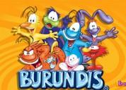 Burundis tarjetas para todo tipo de ocasion embolsalas y pega etiquetas