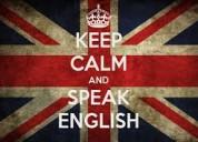 Clases de inglés a domicilio (zona-ote cdmx) o en mi domicilio uam- iztapalapa