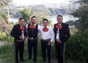 Mariachi magno en nezahualcóyotl