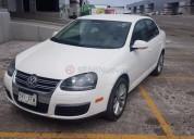 Volkswagen bora 2010 71000 kms