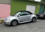 Volkswagen beetle 2003 170000 kms
