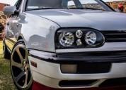 Volkswagen golf 1997 1000000 kms