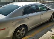 Chevrolet malibu 2009 90000 kms