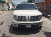 Lincoln mark lt pick up 2013 43000 kms
