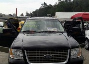 Ford expedition 2004 148000 kms