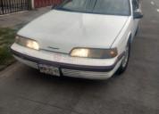 ford thunderbird 1993 100000 kms